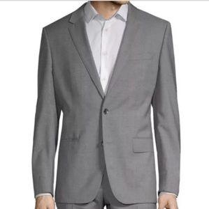 Hugo Boss Reda men's blazer suit jacket 42 coat
